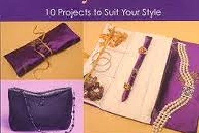 Fast, Fun & Easy Fabric Bags